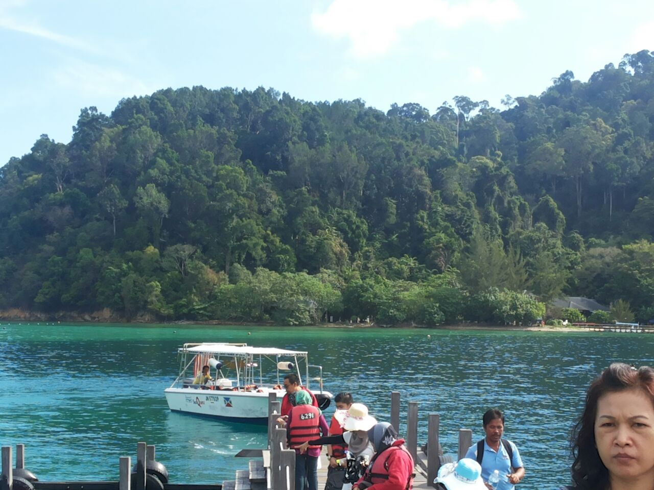 Islands of Borneo
