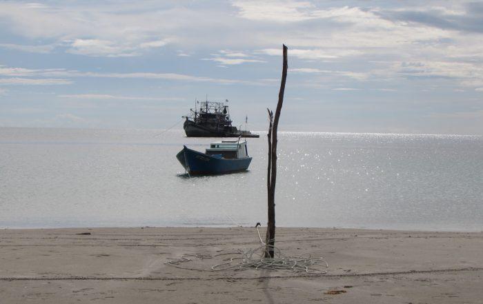 Pantai Kelambu, Kudat